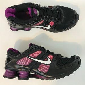 Nike Shox Turbo 11 Women's Size (7.5) 6Y
